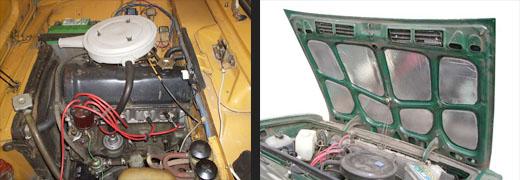 проблемы при запуске исправного двигателя автомобиля ваз 2106