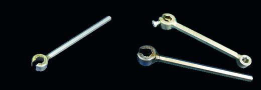 гаечный ключ для отворачивания гаек крепления трубопроводов ваз 2106