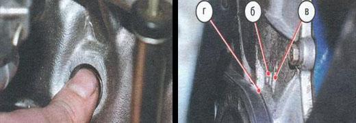 распределитель зажигания ваз 2106 снятие и установка