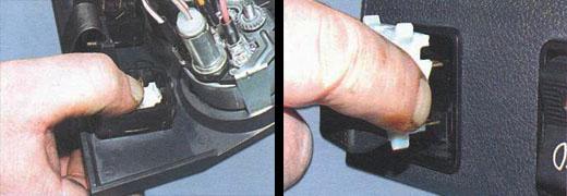 Ваз 2106 ремонт электрика