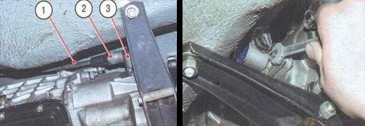 ваз 2106 замена редуктора привода спидометра