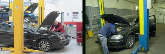 проводим небольшую диагностику автомобиля перед покупкой своими руками