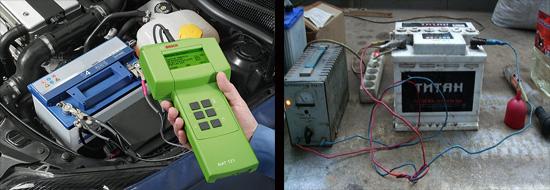 правила обслуживания автомобильных аккумуляторных батарей