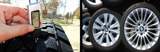 правила эксплуатации автомобильных шин