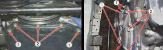 башмак натяжителя цепи привода распределительного вала ваз 2105