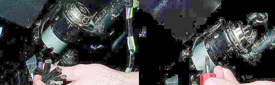 Замена выключателя зажигания Ваз 2121 Нива 2131