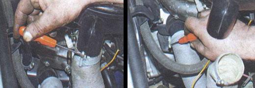 ремонт стартера ваз 2106 снятие и установка