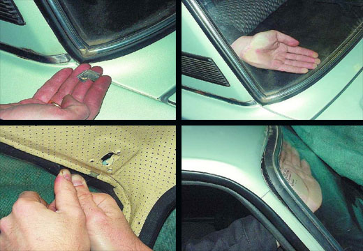 тонирование стекол автомобиля своими руками пациент ваз 2106