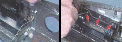 панель приборов ваз 2106 разборка и сборка