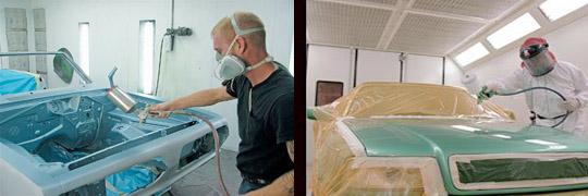 эфект вскипания лакокрасочного покрытия