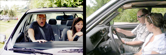 несколько советов, которые помогут вам выбрать себе автоинструктора