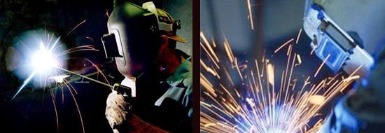 борьба с искревлением металла при сварке кузова ваз 2106