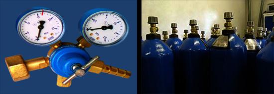 техника безопасности при работе с кислородно-ацетиленовой сваркой